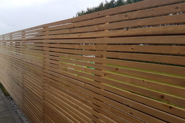 Microshades Fencing / Screening